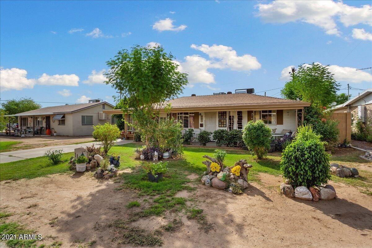 Photo of 11111 W GEORGIA Avenue, Youngtown, AZ 85363 (MLS # 6304404)