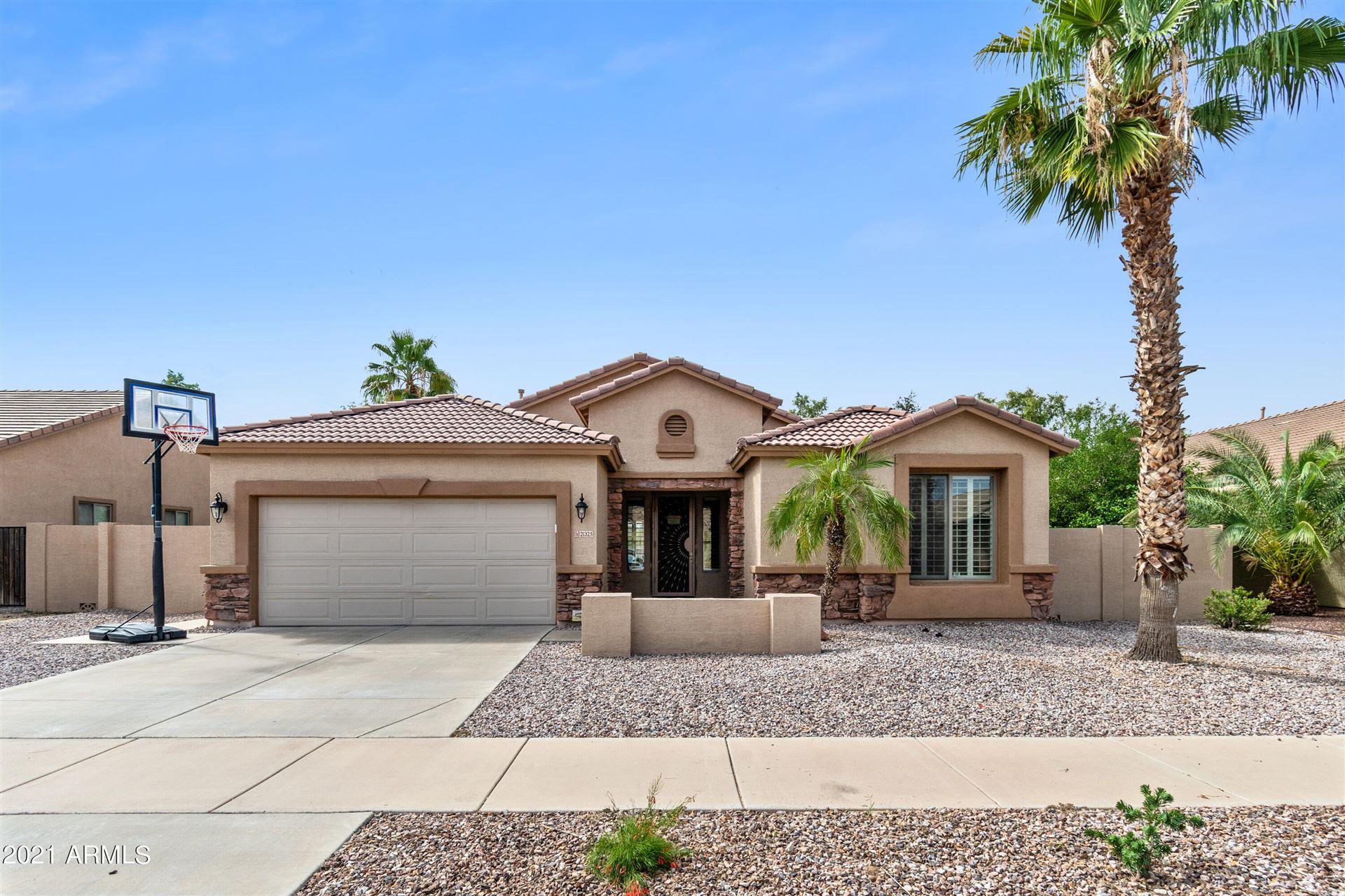 Photo of 21325 E CALLE DE FLORES --, Queen Creek, AZ 85142 (MLS # 6307404)