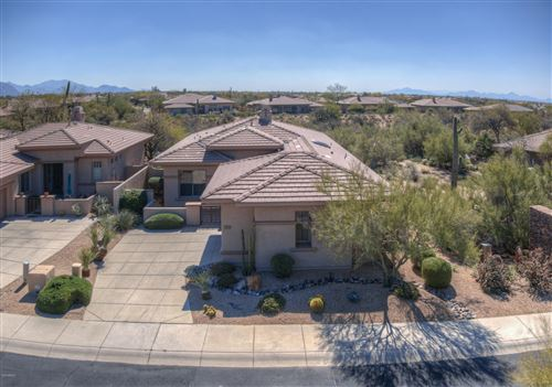 Photo of 7607 E CORVA Drive, Scottsdale, AZ 85266 (MLS # 6041405)