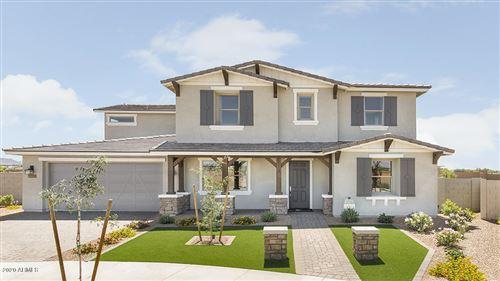 Photo of 22752 S 226th Place, Queen Creek, AZ 85142 (MLS # 6061405)