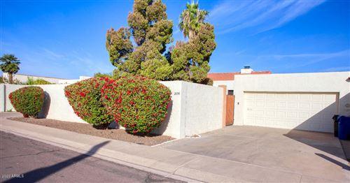 Photo of 2030 E ASPEN Drive, Tempe, AZ 85282 (MLS # 6167405)