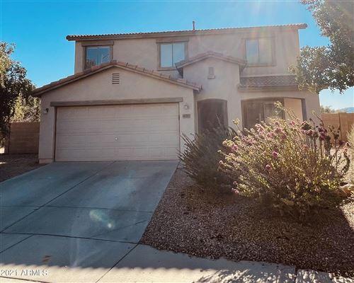Photo of 16267 W MAUI Lane, Surprise, AZ 85379 (MLS # 6197405)