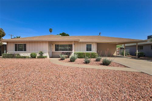 Photo of 8302 E WINDSOR Avenue, Scottsdale, AZ 85257 (MLS # 6218405)