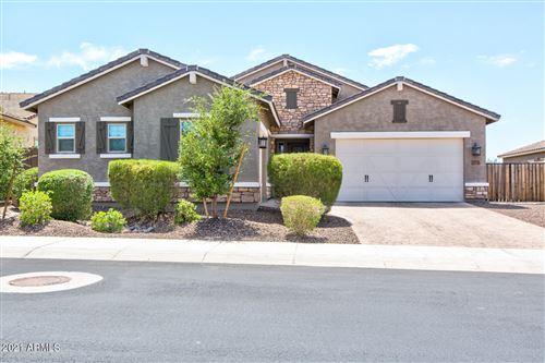 Photo of 25970 N 96TH Lane, Peoria, AZ 85383 (MLS # 6251405)