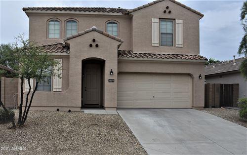 Photo of 18018 W Vogel Avenue, Waddell, AZ 85355 (MLS # 6268405)