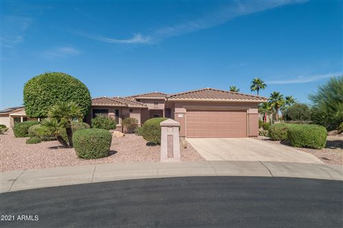 Photo of 17762 W CALISTOGA Drive, Surprise, AZ 85387 (MLS # 6308405)