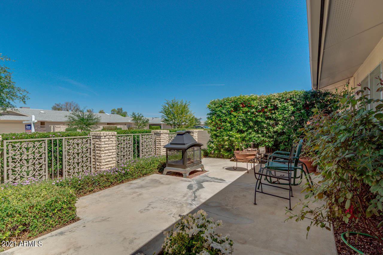 Photo of 12923 W ASHWOOD Drive, Sun City West, AZ 85375 (MLS # 6219405)
