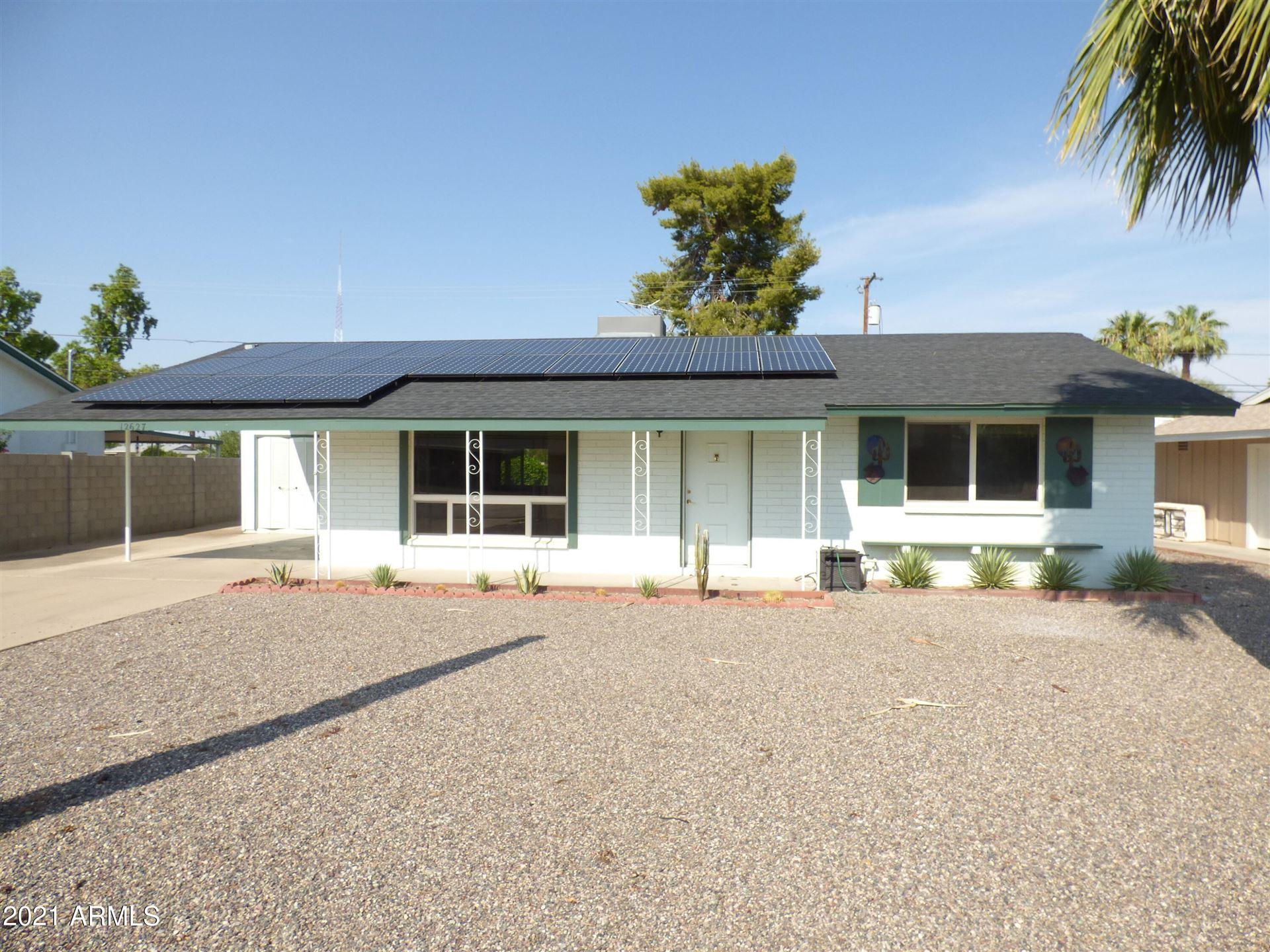 Photo of 12627 N AUGUSTA Drive, Sun City, AZ 85351 (MLS # 6269405)