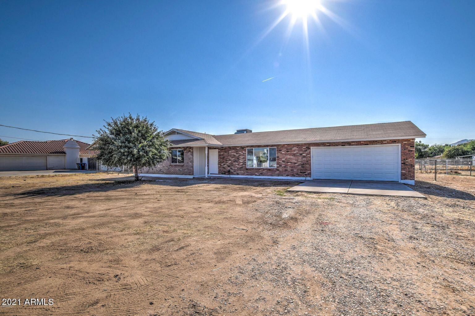 Photo of 18551 E VIA DE PALMAS --, Queen Creek, AZ 85142 (MLS # 6296405)