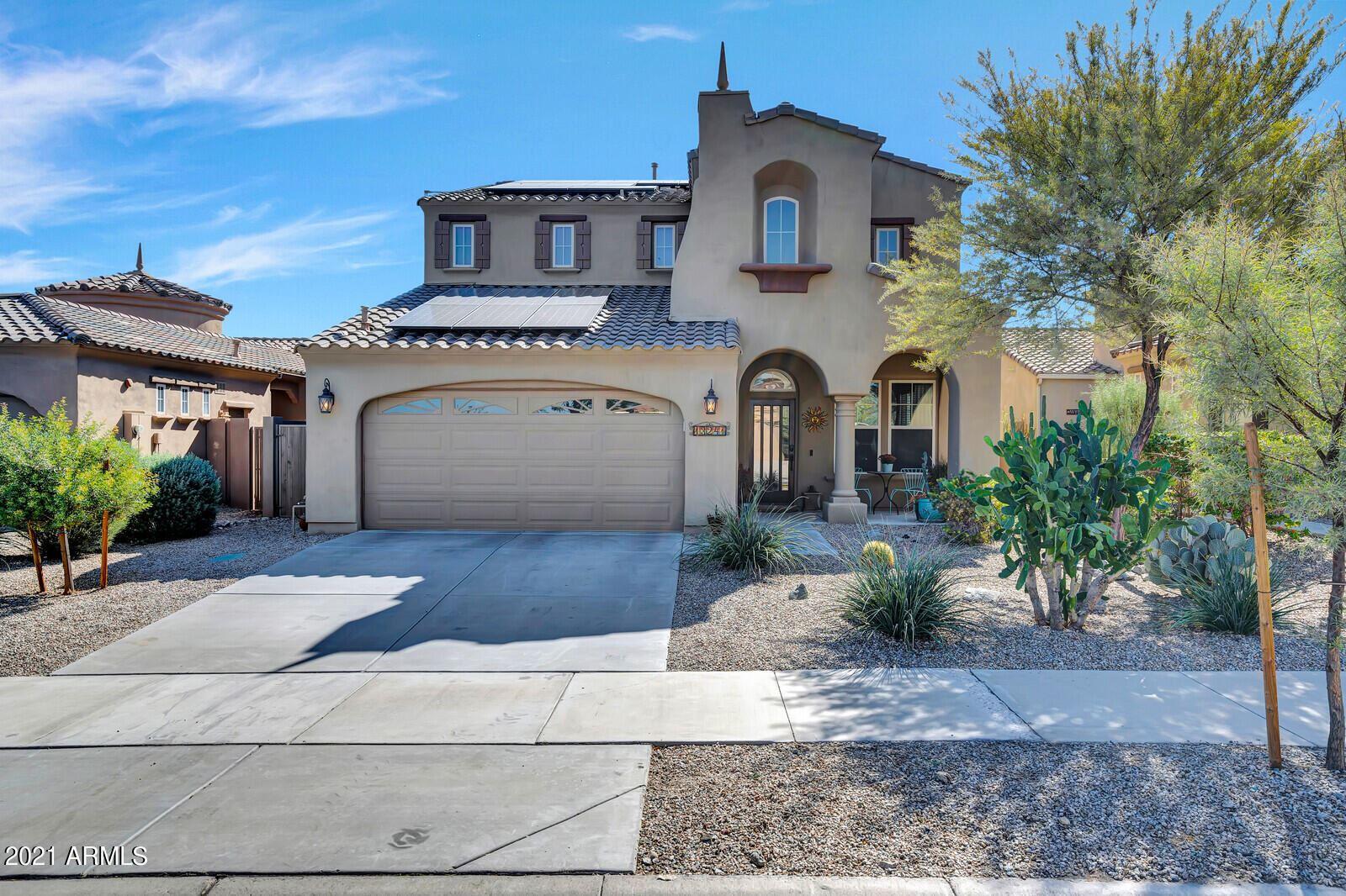 Photo of 13241 S 186TH Drive, Goodyear, AZ 85338 (MLS # 6305405)