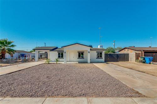 Photo of 6752 N 24TH Drive, Phoenix, AZ 85015 (MLS # 6154406)