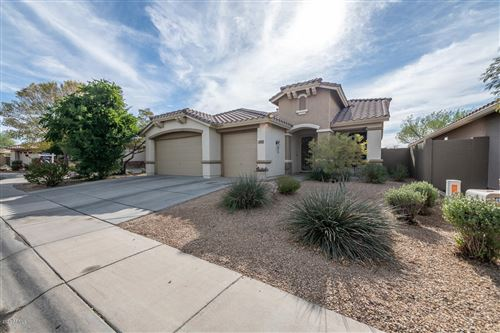 Photo of 2441 W SHACKLETON Drive, Phoenix, AZ 85086 (MLS # 6166406)