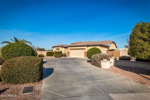 Photo of 7714 N 83RD Drive, Glendale, AZ 85305 (MLS # 6181406)