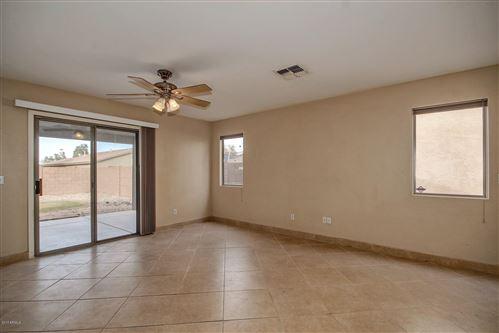 Tiny photo for 43726 W SAGEBRUSH Trail, Maricopa, AZ 85138 (MLS # 6233406)