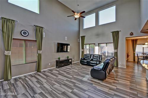 Photo of 25879 N 107TH Drive, Peoria, AZ 85383 (MLS # 6235406)
