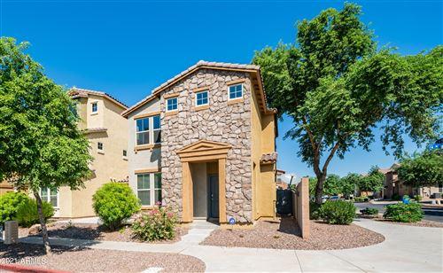 Photo of 7722 W PALM Lane, Phoenix, AZ 85035 (MLS # 6297406)