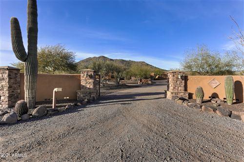 Photo of 35653 N 42ND Street, Cave Creek, AZ 85331 (MLS # 6303406)