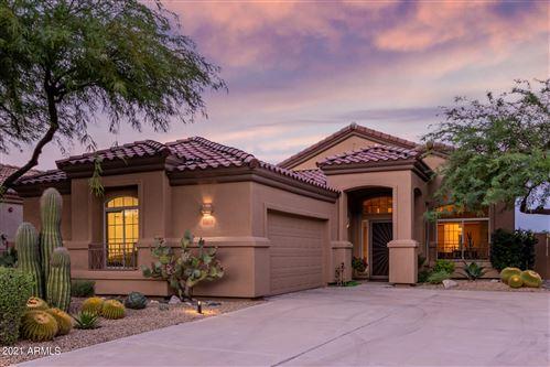 Photo of 11591 E DESERT WILLOW Drive, Scottsdale, AZ 85255 (MLS # 6304406)