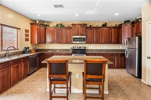Photo of 43227 W KIMBERLY Street, Maricopa, AZ 85138 (MLS # 6310406)