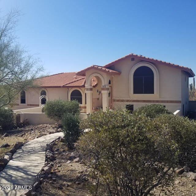 Photo of 3430 N PROSPECTORS Road, Apache Junction, AZ 85119 (MLS # 6197406)