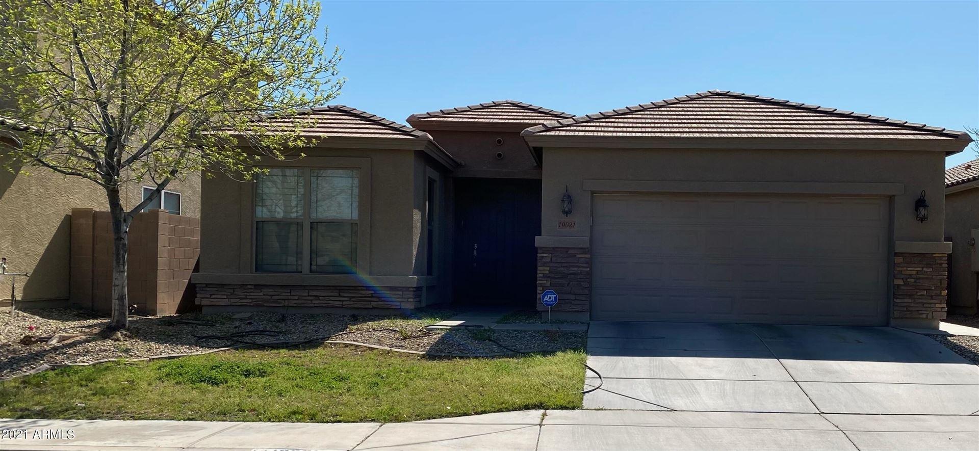 Photo of 10021 W ALBENIZ Place, Tolleson, AZ 85353 (MLS # 6200406)