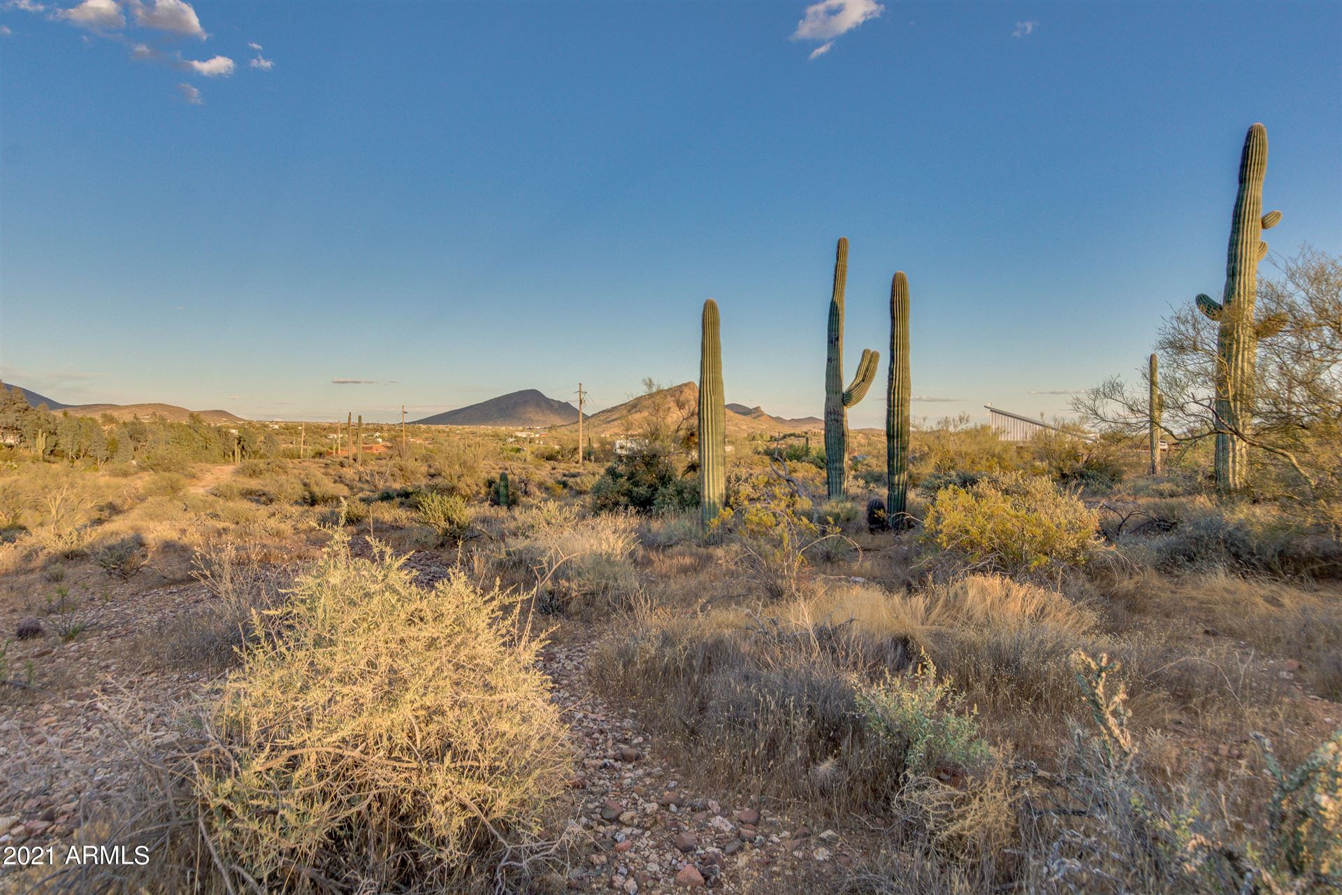 Photo of 456XX N Zorrillo Drive, New River, AZ 85087 (MLS # 6229406)