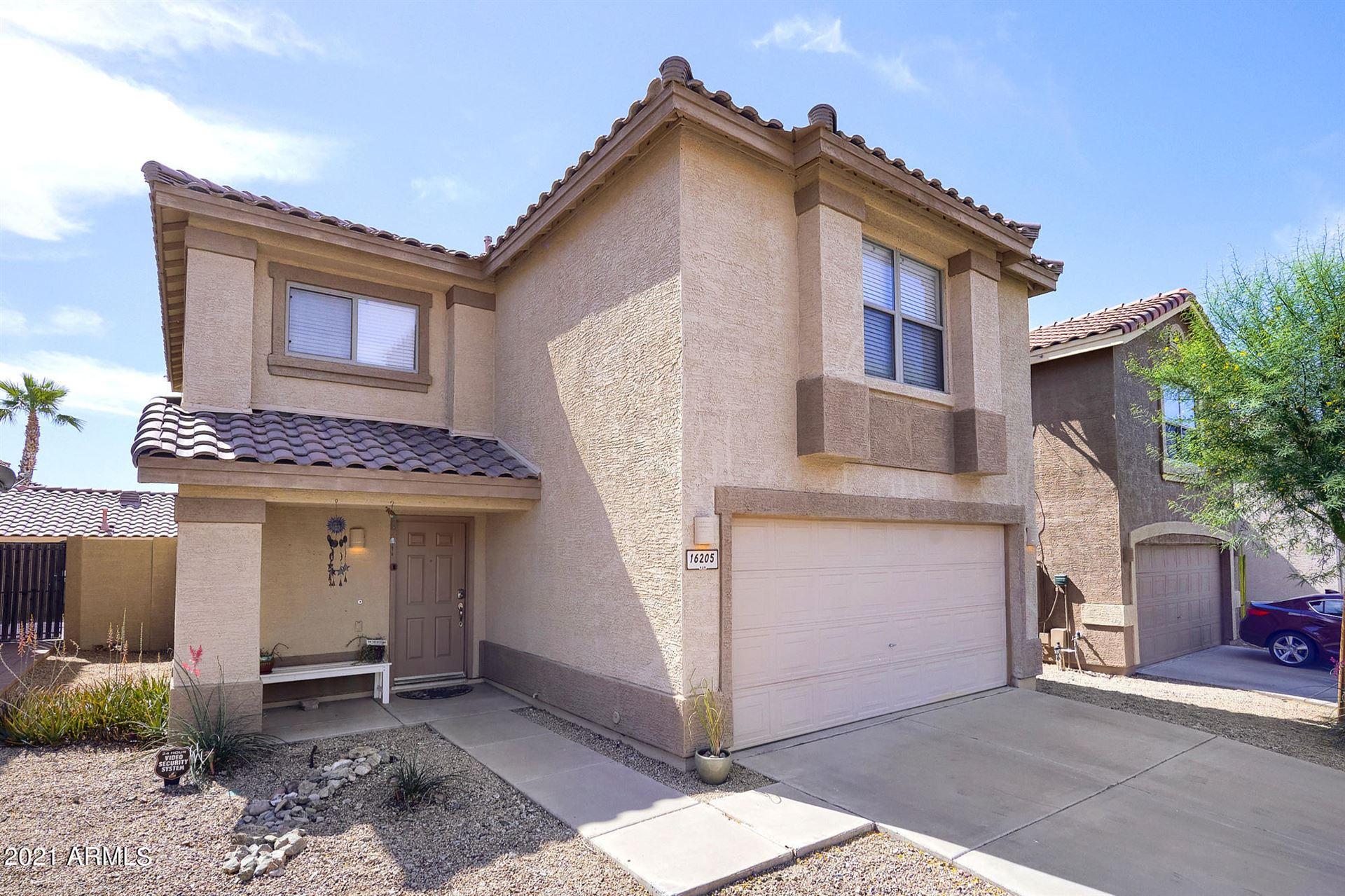16205 S 17TH Drive, Phoenix, AZ 85045 - MLS#: 6232406