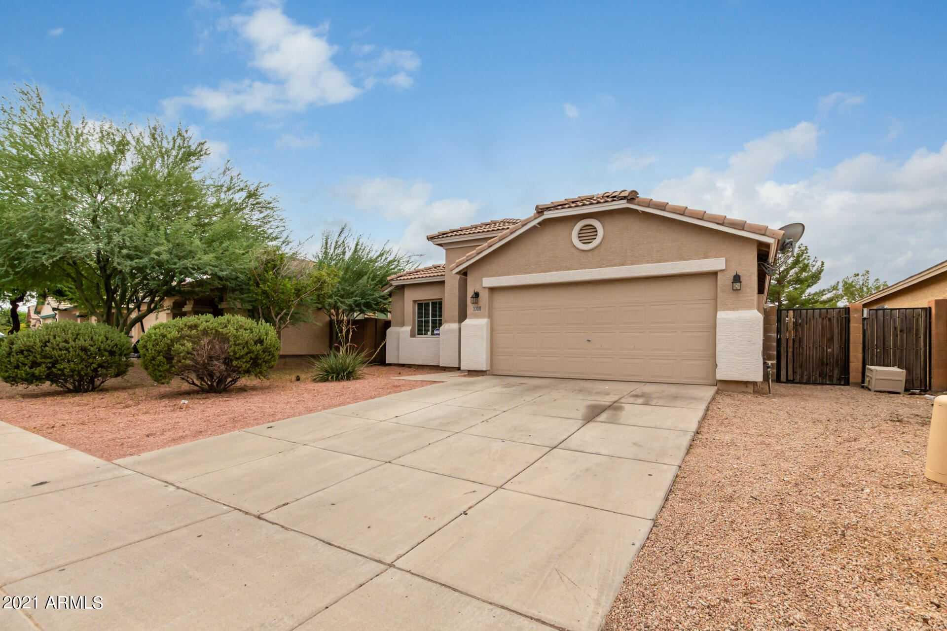 Photo of 3308 S 95TH Drive, Tolleson, AZ 85353 (MLS # 6302406)