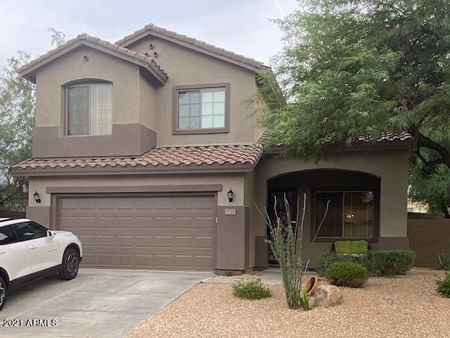 Photo of 1715 W KURALT Drive, Anthem, AZ 85086 (MLS # 6305406)