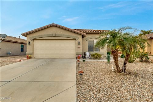 Photo of 42245 W OAKLAND Drive, Maricopa, AZ 85138 (MLS # 6022407)