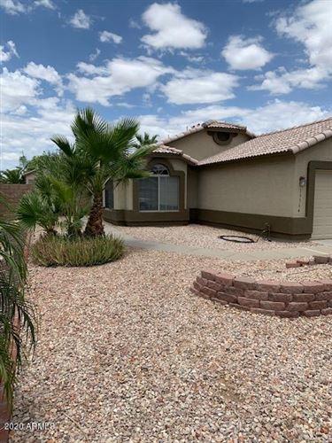 Photo of 13364 W OCOTILLO Lane, Surprise, AZ 85374 (MLS # 6098407)