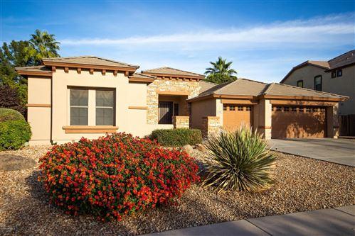 Photo of 929 N THUNDERBIRD Avenue, Gilbert, AZ 85234 (MLS # 6164407)