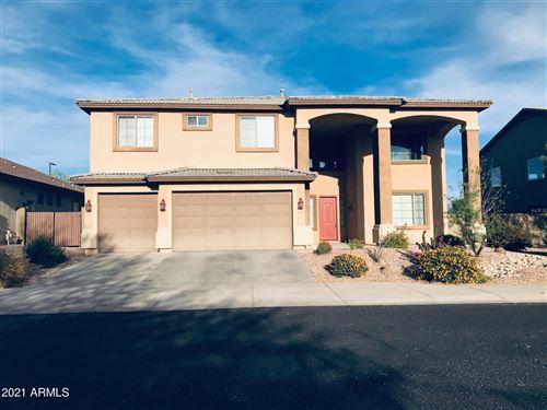 Photo of 43911 N 43rd Drive, Phoenix, AZ 85087 (MLS # 6214407)