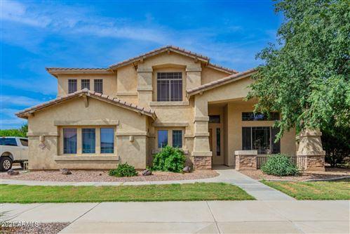 Photo of 18680 E CALEDONIA Drive, Queen Creek, AZ 85142 (MLS # 6267407)