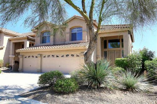 Photo of 10551 E BETONY Drive, Scottsdale, AZ 85255 (MLS # 6297407)