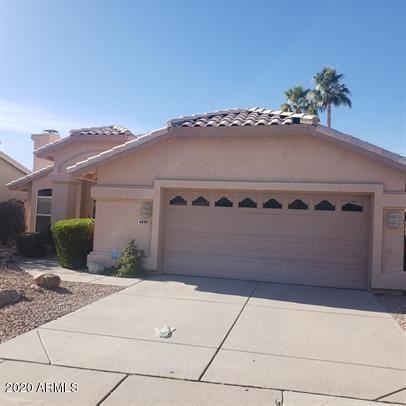 4158 E GRAYTHORN Avenue, Phoenix, AZ 85044 - MLS#: 6110407