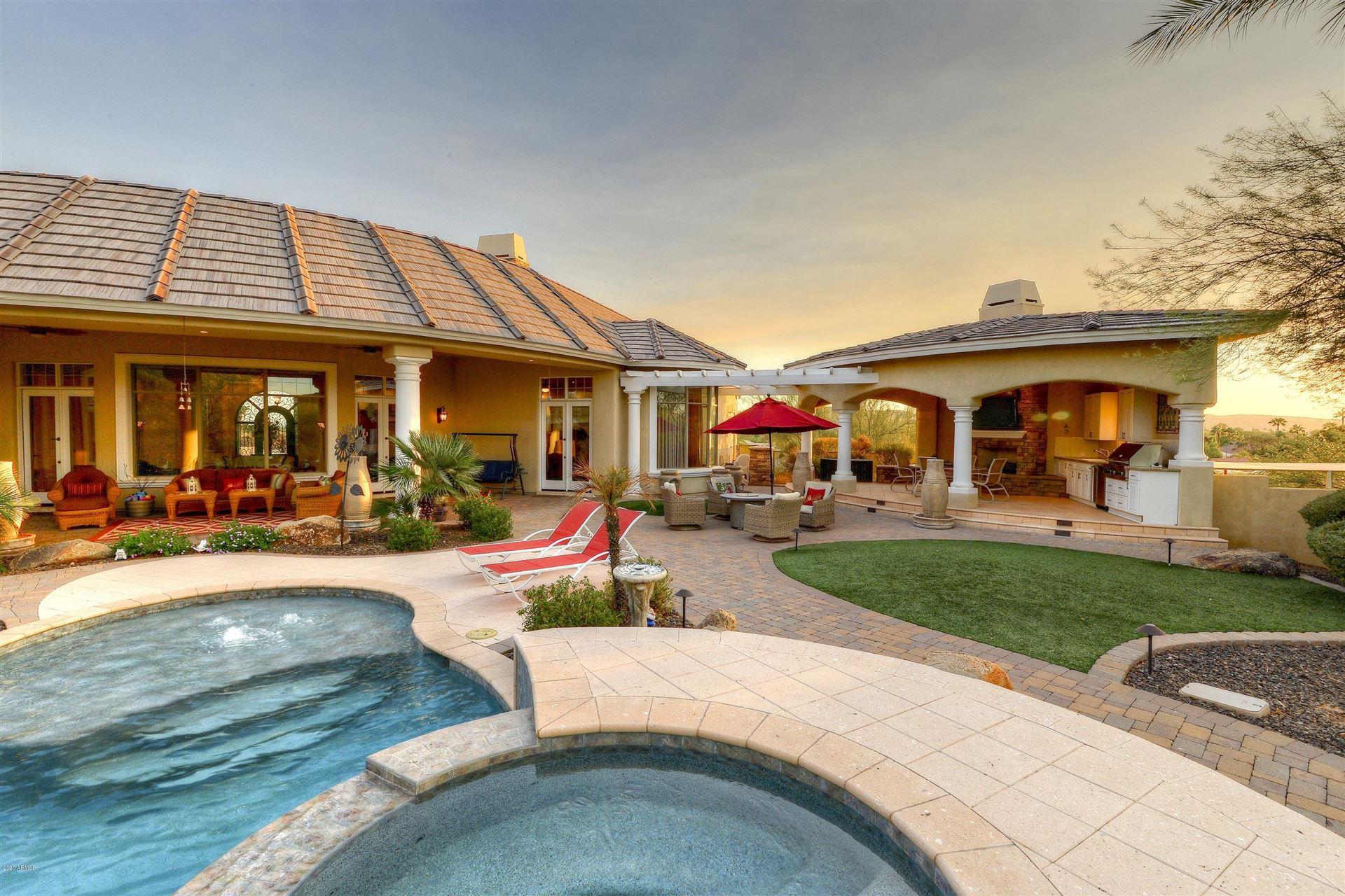 4550 W SADDLEHORN Road, Phoenix, AZ 85083 - MLS#: 6154407