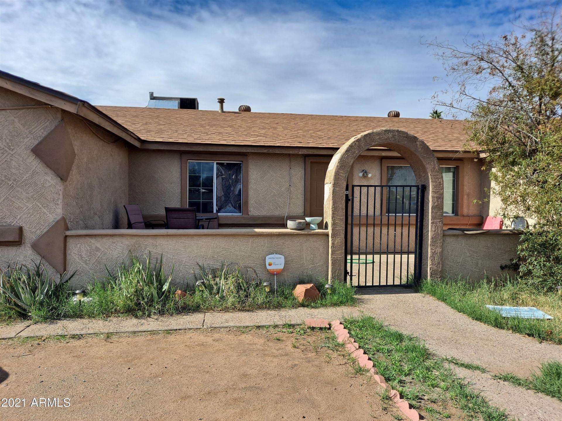 Photo of 2004 N 61ST Avenue, Phoenix, AZ 85035 (MLS # 6189407)