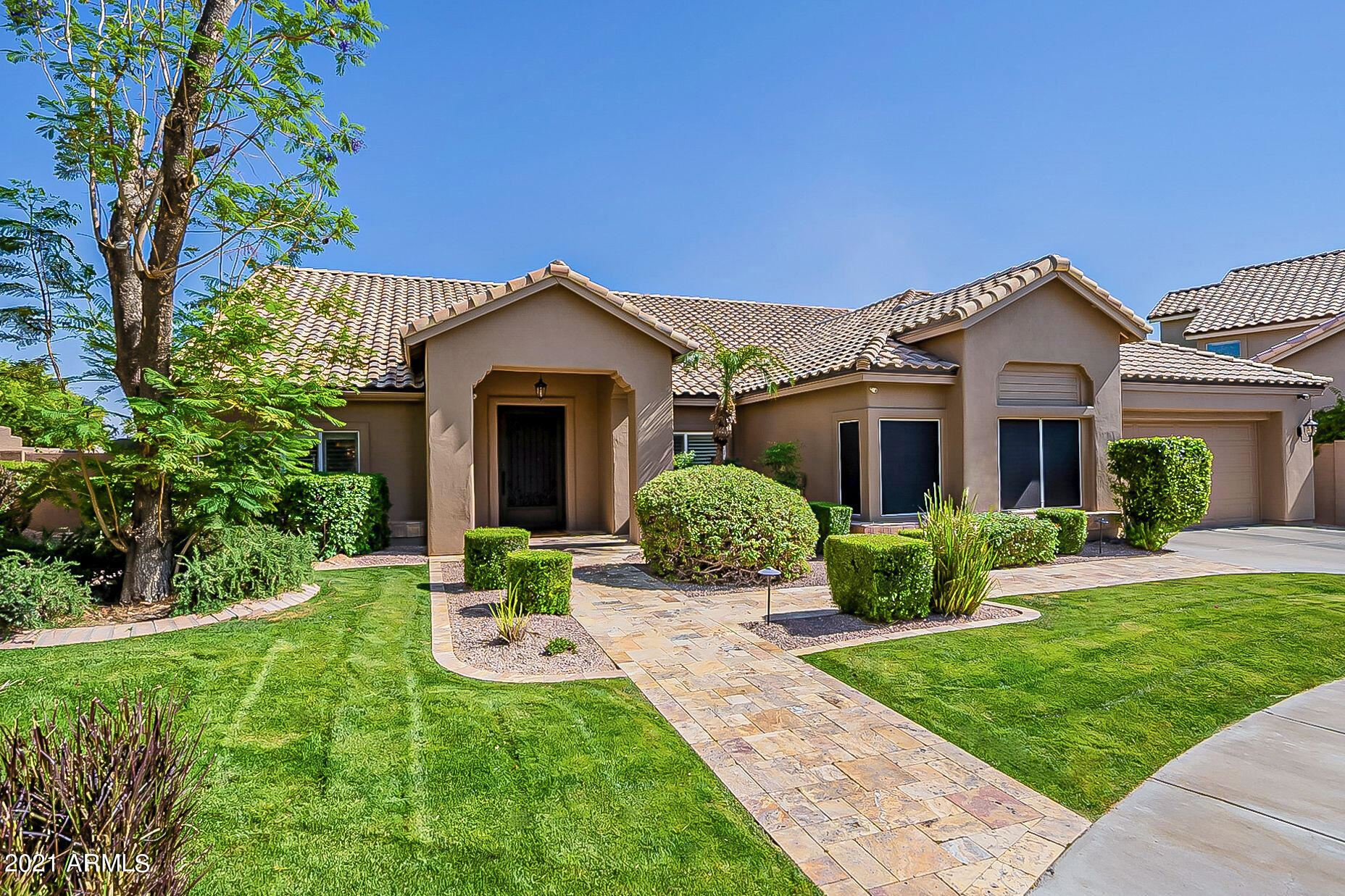 3747 E KENT Drive, Phoenix, AZ 85044 - MLS#: 6246407