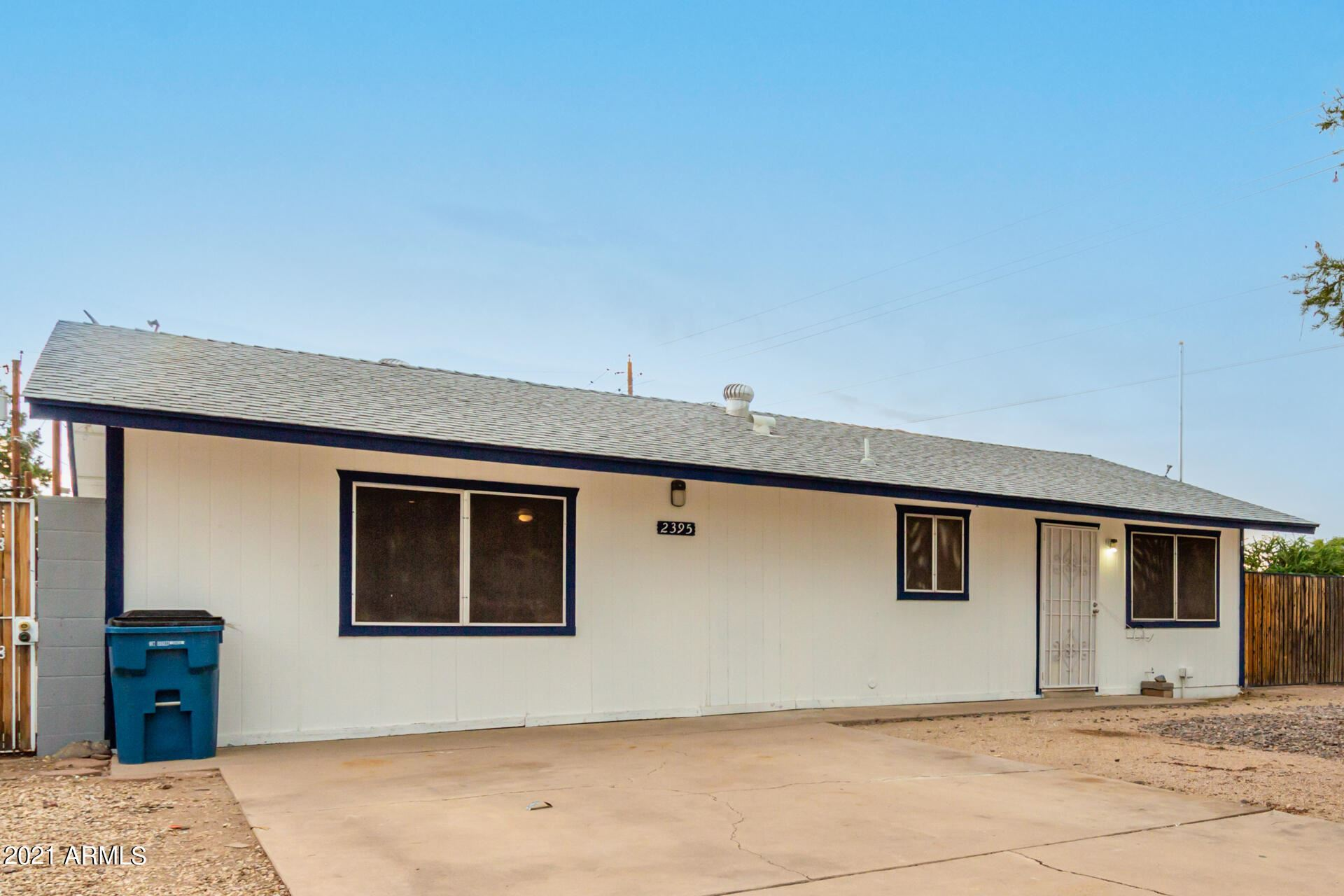 Photo of 2395 S ARIZONA Road, Apache Junction, AZ 85119 (MLS # 6301407)