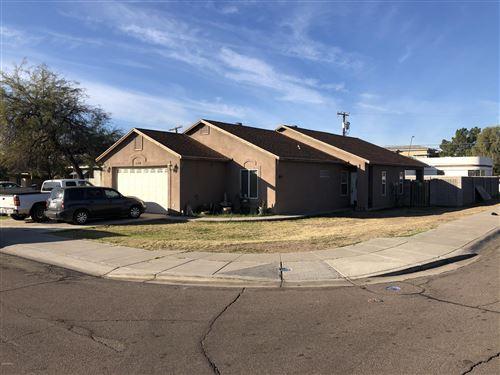 Photo of 1126 N Esther Street, Tempe, AZ 85281 (MLS # 6025408)