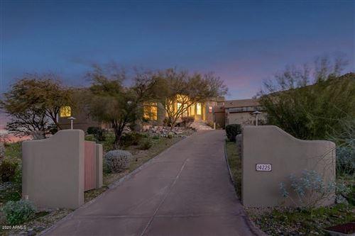 Photo of 14225 S 20TH Street, Phoenix, AZ 85048 (MLS # 6040408)