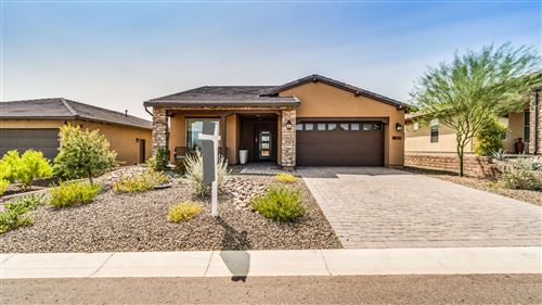 Photo of 17841 E WOOLSEY Way, Rio Verde, AZ 85263 (MLS # 6129408)