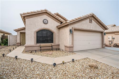Photo of 9235 W Cinnabar Avenue, Peoria, AZ 85345 (MLS # 6135408)