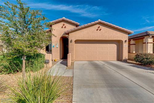 Photo of 16807 S 175TH Avenue, Goodyear, AZ 85338 (MLS # 6164408)