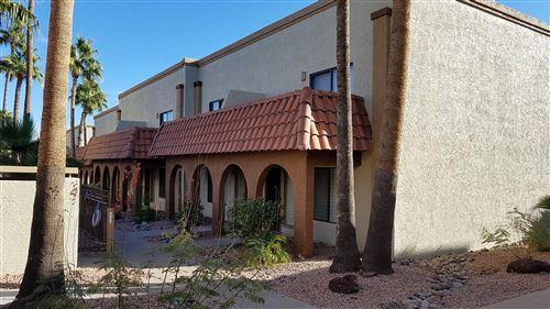 Photo of 16510 E PALISADES Boulevard #16, Fountain Hills, AZ 85268 (MLS # 6166408)