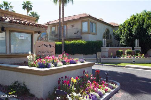 Photo of 10410 N CAVE CREEK Road #2052, Phoenix, AZ 85020 (MLS # 6234408)
