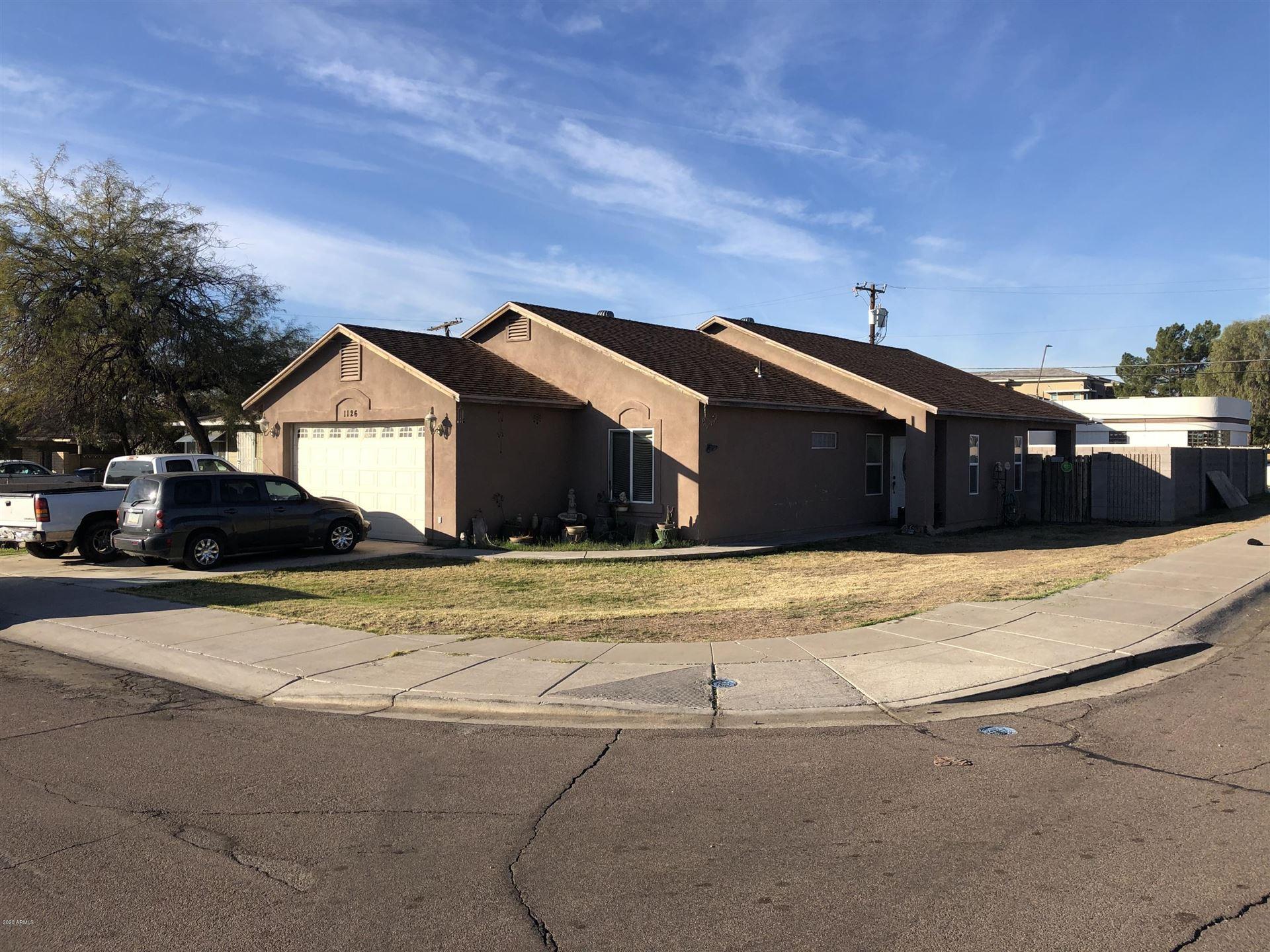 1126 N Esther Street, Tempe, AZ 85281 - MLS#: 6025408