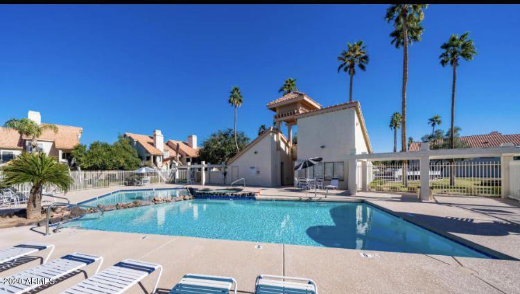 19820 N 13TH Avenue #151, Phoenix, AZ 85027 - MLS#: 6127408