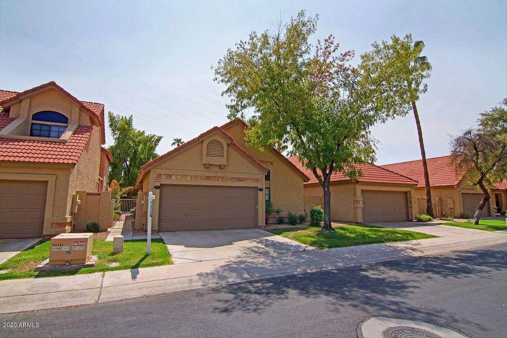 4663 W LINDA Lane, Chandler, AZ 85226 - MLS#: 6133408